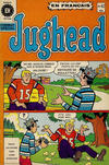 Cover for Jughead (Editions Héritage, 1972 series) #62