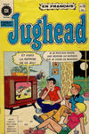 Cover for Jughead (Editions Héritage, 1972 series) #70