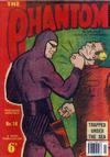 Cover for The Phantom (Frew Publications, 1948 series) #18 [Replica edition]