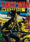Cover for Range War Westerns (Yaffa / Page, 1974 ? series) #3