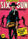 Cover for Six Gun Western Library (Yaffa / Page, 1972 ? series) #2