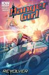 Cover Thumbnail for Danger Girl: Revolver (2012 series) #1 [Cover B]