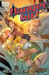 Cover Thumbnail for Danger Girl: Revolver (2012 series) #2 [Cover B]