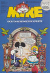 Cover for Mike (Volksbanken und Raiffeisenbanken, 1978 series) #11/1980
