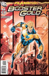 Cover Thumbnail for Booster Gold (2007 series) #44 [2nd Printing]