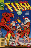 Cover for Flash (DC, 1987 series) #87 [Direct Edition]