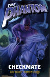 Cover for The Phantom: Checkmate (Moonstone, 2010 series) #[nn]