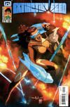 Cover Thumbnail for Extinction Seed (2011 series) #2 [Cover B]
