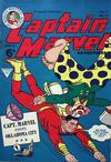 Cover for Captain Marvel [Captain Marvel Adventures] (L. Miller & Son, 1953 series) #v1#12