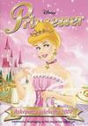 Cover for Disney Prinsesser julekalender (Hjemmet / Egmont, 2002 series) #2007