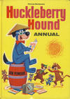 Cover for Huckleberry Hound Annual (World Distributors, 1960 series) #1966