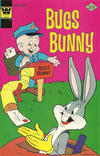 Cover for Bugs Bunny (Western, 1962 series) #182 [Whitman Variant]