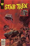 Cover for Star Trek (Western, 1967 series) #52 [Whitman Variant [Without Surrounding Box]]