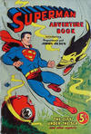 Cover for Superman Adventure Book (Atlas Publishing, 1955 ? series) #1956