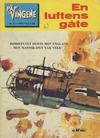 Cover for På Vingene (Serieforlaget / Se-Bladene / Stabenfeldt, 1963 series) #5/1971