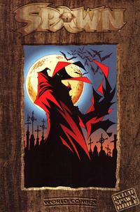 Cover Thumbnail for Spawn: Engendro Infernal (Planeta DeAgostini, 1998 series) #[nn]