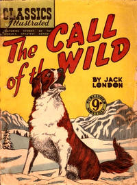 Cover Thumbnail for Classics Illustrated (Ayers & James, 1949 series) #65