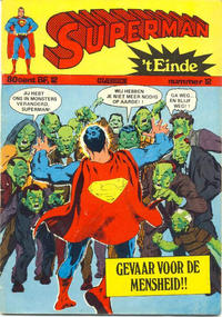 Cover Thumbnail for Superman Classics (Classics/Williams, 1971 series) #12