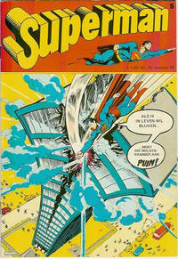 Cover Thumbnail for Superman Classics (Classics/Williams, 1971 series) #54