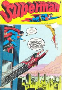 Cover Thumbnail for Superman Classics (Classics/Williams, 1971 series) #55