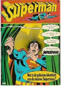 Cover Thumbnail for Superman Classics (Classics/Williams, 1971 series) #59