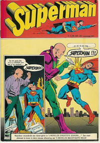 Cover Thumbnail for Superman Classics (Classics/Williams, 1971 series) #61