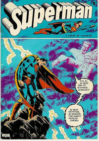 Cover Thumbnail for Superman Classics (Classics/Williams, 1971 series) #63
