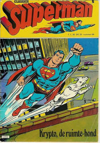 Cover Thumbnail for Superman Classics (Classics/Williams, 1971 series) #64