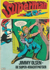 Cover Thumbnail for Superman Classics (Classics/Williams, 1971 series) #68