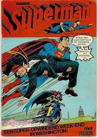 Cover Thumbnail for Superman Classics (Classics/Williams, 1971 series) #73