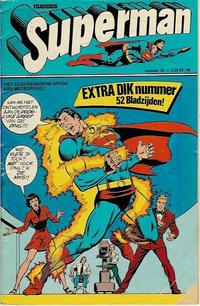 Cover Thumbnail for Superman Classics (Classics/Williams, 1971 series) #76