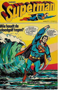 Cover Thumbnail for Superman Classics (Classics/Williams, 1971 series) #78