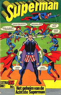 Cover Thumbnail for Superman Classics (Classics/Williams, 1971 series) #80