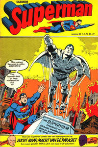 Cover Thumbnail for Superman Classics (Classics/Williams, 1971 series) #86