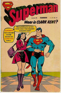 Cover Thumbnail for Superman Classics (Classics/Williams, 1971 series) #89