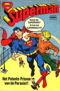 Cover Thumbnail for Superman Classics (Classics/Williams, 1971 series) #91