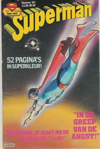 Cover Thumbnail for Superman Classics (Classics/Williams, 1971 series) #101