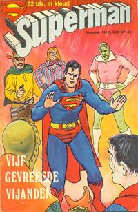 Cover Thumbnail for Superman Classics (Classics/Williams, 1971 series) #116