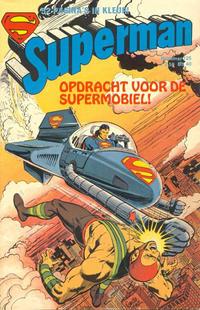 Cover Thumbnail for Superman Classics (Classics/Williams, 1971 series) #125