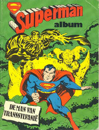 Cover Thumbnail for Superman Album (Classics/Williams, 1978 series) #1