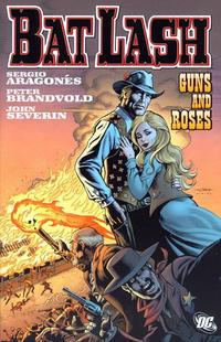 Cover Thumbnail for Bat Lash: Guns & Roses (DC, 2009 series)