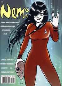 Cover Thumbnail for Nemi (Hjemmet / Egmont, 2003 series) #104