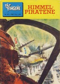 Cover Thumbnail for På Vingene (Serieforlaget / Se-Bladene / Stabenfeldt, 1963 series) #10/1967