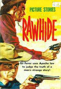 Cover Thumbnail for Rawhide (Magazine Management, 1976 ? series) #36007