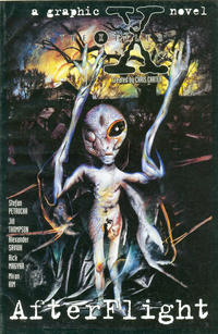Cover Thumbnail for The X-Files AfterFlight (Topps, 1997 series)