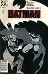 Cover Thumbnail for Batman (1940 series) #407 [Canadian Newsstand Edition]