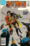 Cover for Batman (DC, 1940 series) #410 [Canadian]