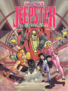Cover for Collectie Pilote (Dargaud Benelux, 1983 series) #19 - Jeepster 2: De vechtmachine
