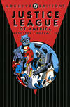 Cover for Justice League of America Archives (DC, 1992 series) #10