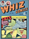 Cover for Whiz Comics (L. Miller & Son, 1950 series) #93